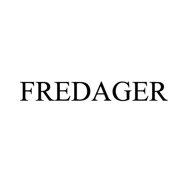 FREDAGER
