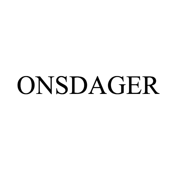 ONSDAGER