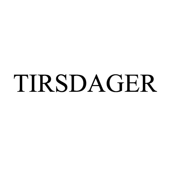 TIRSDAGER