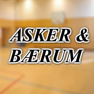 ASKER/BÆRUM
