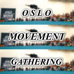 OSLO MOVEMENT GATHERING