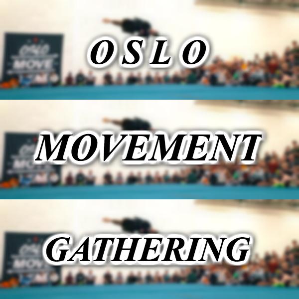 OSLO MOVEMENT GATHERING